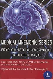 Medical Mnemonic Series: Fizyoloji - Histoloji - Embriyoloji